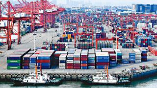 钟轩理文章:经济全球化趋势不可阻挡