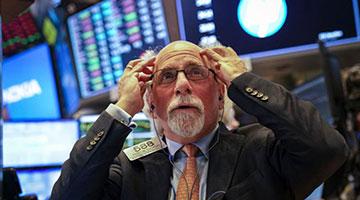 中期选举债息上行 美股见顶风险凸显