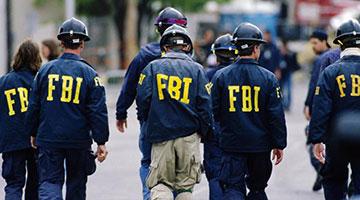 FBI探员境外买春多人被召回 涉东南亚六个城市