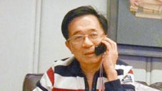 陈水扁:年底县市长选举 民进党13个执政县市恐只剩5个