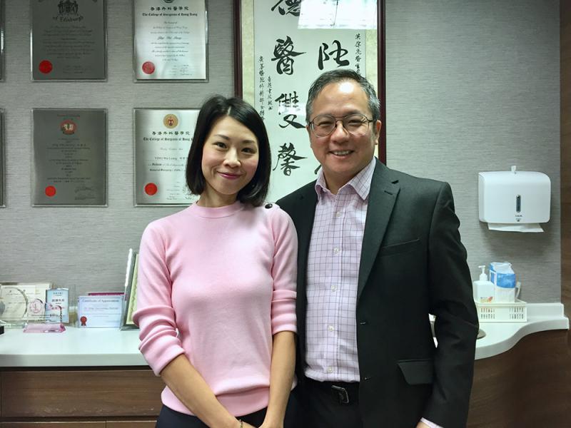 乳癌治疗更趋人性化
