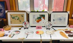 集善仁美 助推圆梦 ——优秀残疾人艺术家百人推介计划在华夏出版社举行