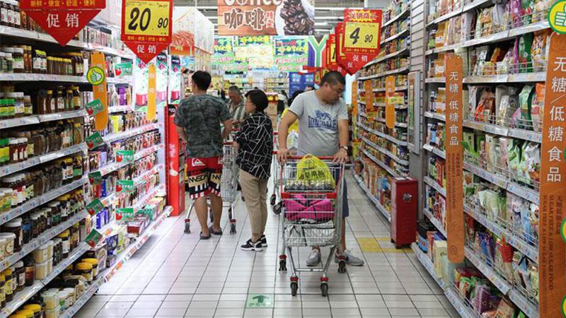 传统消费增长陷呆滞 精神享受成新兴战场
