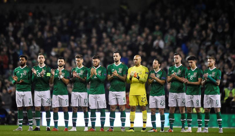 爱尔兰对威尔士看高一线