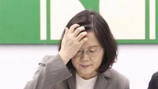 高雄北漂多蔡英文又赖国民党 孙大千怒轰:不要脸