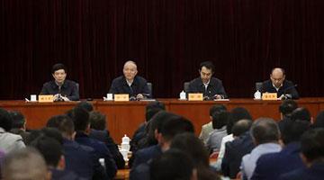 中共中央批准陈雍任北京市纪委书记 此前任重庆市纪委书记