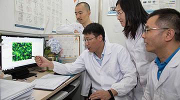 中科院将在港设机构 与六高校合作运营22实验室