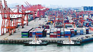 商务部:中国加入RCEP是自身发展战略选择