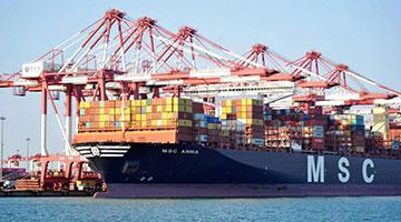 商务部:中美贸易战影响有限 全年外贸可保稳中向好