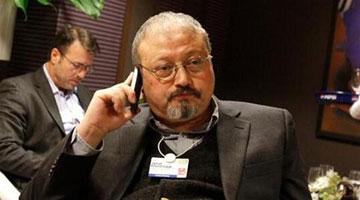 """曝记者""""消失""""数小时后 土官员曾拦截沙特飞机寻人"""