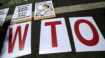 多國要求WTO調查美鋼鋁關稅 美媒:WTO陷兩難境地
