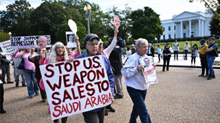 沙特终证卡舒吉遇害 当局逮捕18名涉事人员