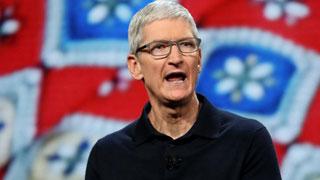 """?苹果促彭博撤""""恶意芯片""""假新闻"""