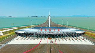 林建岳:粤港澳大湾区加强协调统筹 打造世界级旅游区