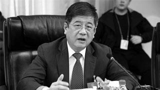 林郑月娥哀悼澳门中联办主任郑晓松逝世