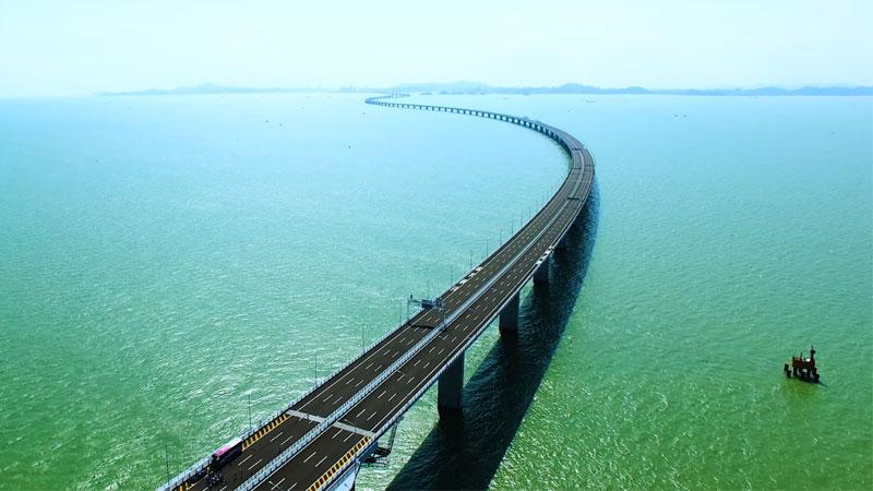 瞰香港特别节目 | 港珠澳大桥