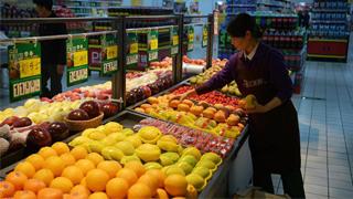 国家统计局:前三季度中国消费升级持续推进