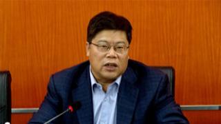 北京大学迎新书记、校长