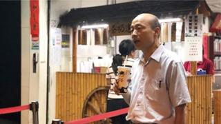 台湾民众掀返乡投票热:很羡慕高雄人有韩国瑜可以投