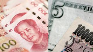 中日签署双边本币互换协议 金融合作迈出新步伐
