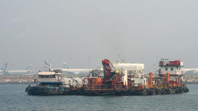 """从习主席""""改革开放永不停步""""宣示看香港发展的宽广"""