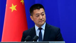 外交部对印尼空难深切哀悼 暂未收到机上有中国公民消息