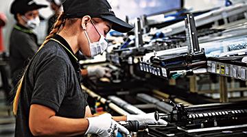 贸易战冲击浮面亚洲制造业响警号 学者:实际冲击尚未到来