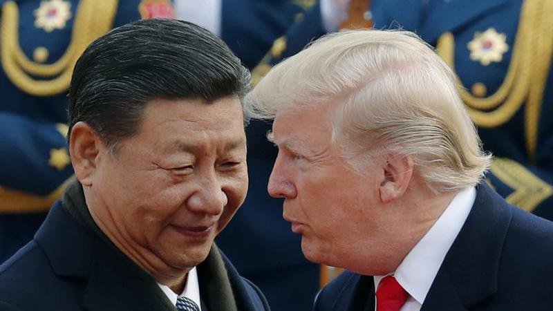 ?中美贸战无赢家 把握G20峰会降温窗口期