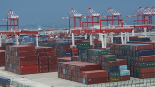 中国与新加坡结束自贸协定升级谈判