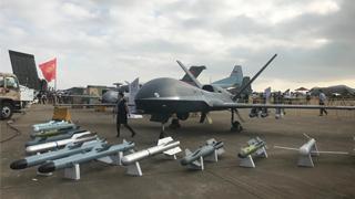 中国首份无人机白皮书发布:定位军民融合示范先导产业