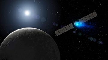 2020年中國將對火星進行探測 后續還將實施三次深空探測任務
