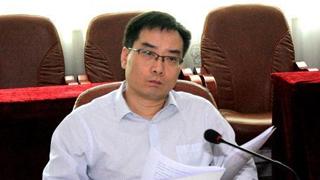 珠海市委原副书记、市政府原市长李泽中被