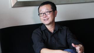 专访刘慈欣:如果没有改革开放,我可能是一名煤矿工人