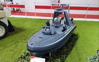 珠海航展兵器装备成新亮点 多款国产装甲亮相