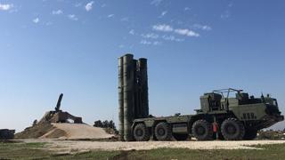 俄官员:S-400导弹维修服务中心或落地中国