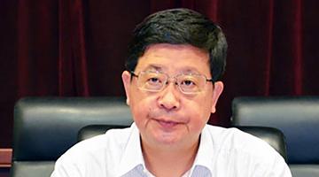 搞权色交易 河北省政府原副秘书长吴立芳被双开