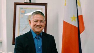 菲驻华参赞冀藉大湾区优势拓展合作