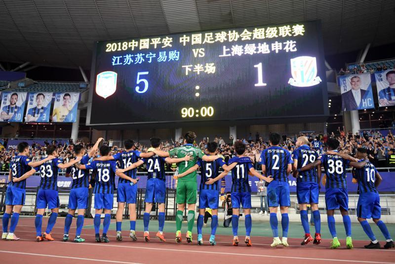 ?中国体育产业步入爆发期
