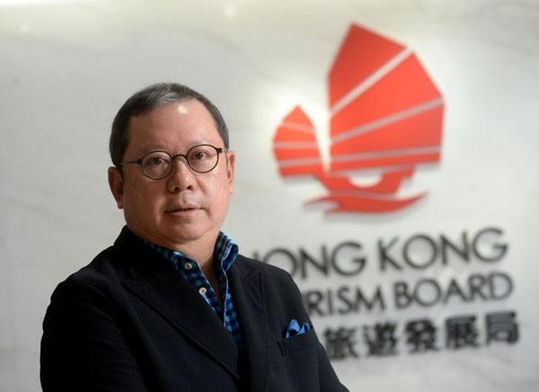 香港旅發局成為2018香港國際半馬支持機構