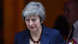 英内阁批准脱欧协议草案 议会能否通过成未知数