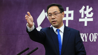 商务部:中美经贸领域高层接触已恢复