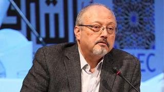 沙特总检察长建议对卡舒吉案5嫌疑人作死刑判决