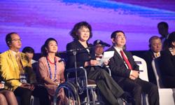 国际狮子会第57届东南亚年会在海口开幕