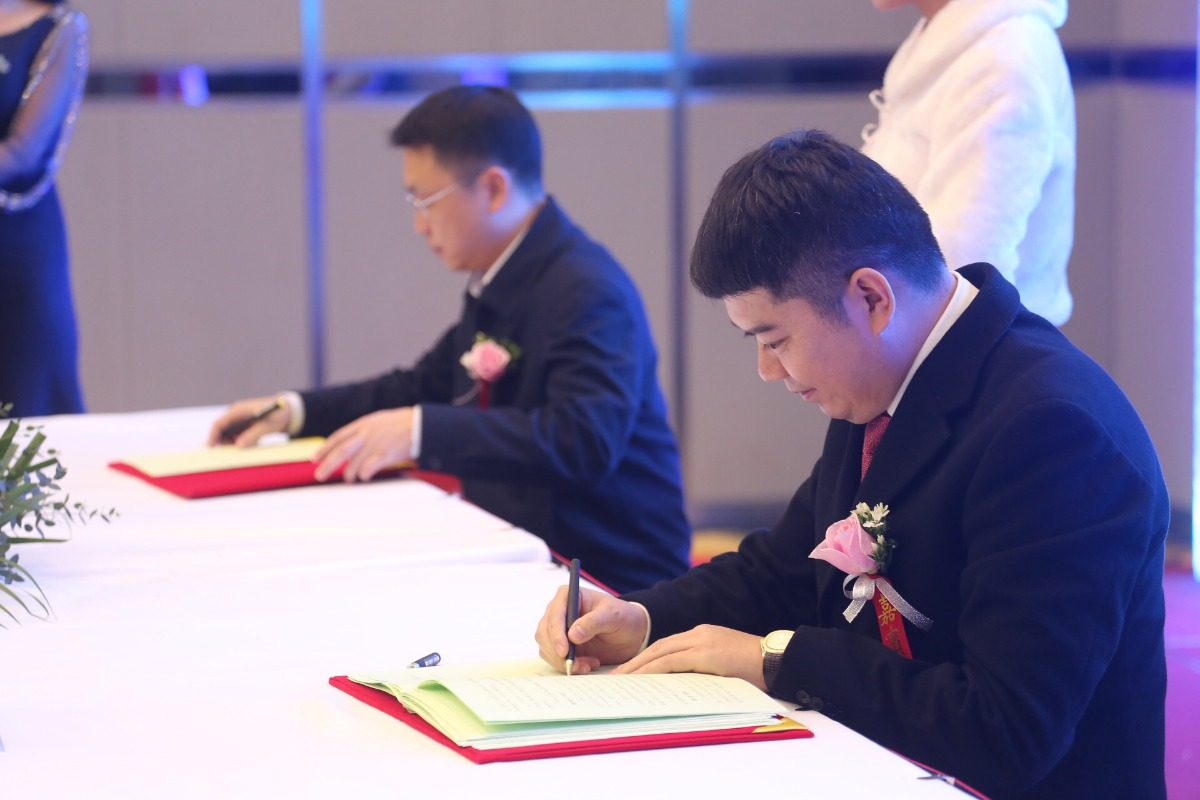 港资充电站综合体落户贵州赤水 抢滩内地新能源棋局初显