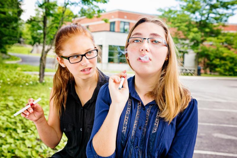 美国拟对电子烟加强监管