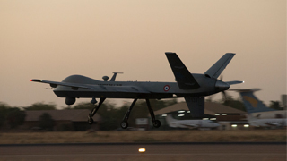 欧盟内部加强防务合作 将研新一代导弹无人机等系统