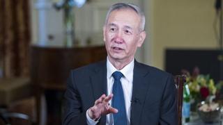 外交部:刘鹤将访德出席中欧论坛汉堡峰会