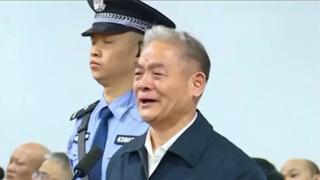 魏民洲受贿案一审判处无期徒刑 认罪悔罪不上诉