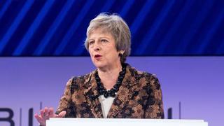 英国首相:英欧本周内将敲定未来关系框架细节