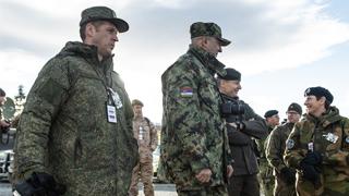 欧盟称加强防务为补充北约 外媒:正重返冷战时期